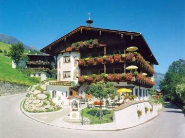Hotel Kirchbichlhof Hippach Zillertal