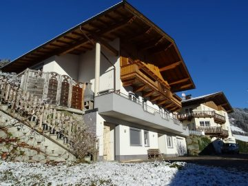 Ferienwohnung Alpenjuwel in Laimach im schönen Zillertal