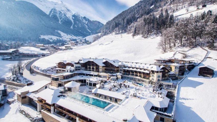 Skilaufen Unterkunfte Hotels Und Ferienwohnungen Im Zillertal