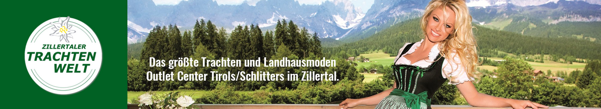 Banner Hotel Suchergebnisse 1920x350px – Trachtenwelt