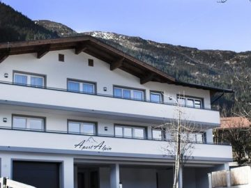 Apart Alpin - Apartments in Hippach