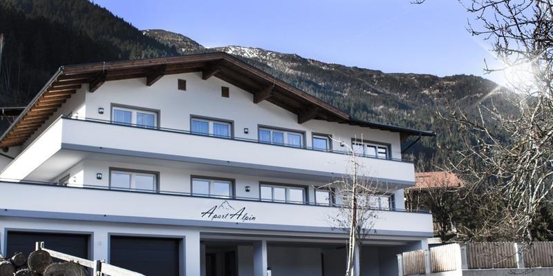 Apart Alpin - Apartments in Hippach
