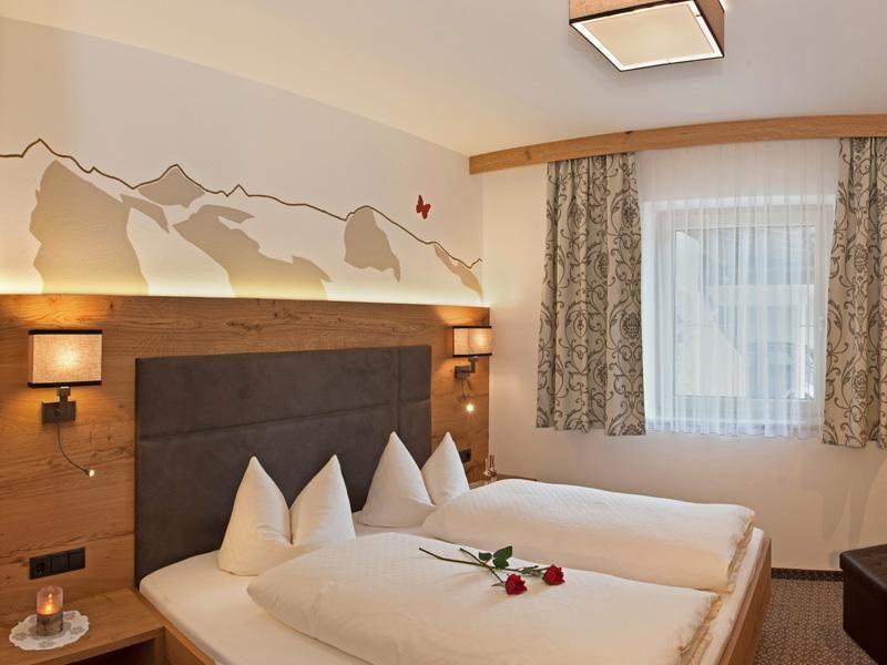 Appartements Schone Aussicht Family Unterkunfte Zillertal Hotels