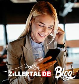 Zillertal NEws Neuigkeiten Aktuelles Blog