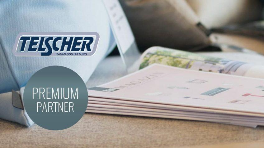 Telscher Raumausstattung Raumausstatter Hotels Ferienwohnungen Tirol Zillertal Österreich
